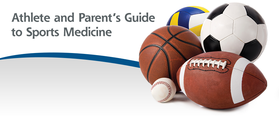 Athlete And Parents Online Guide To Sports Medicine Heartland